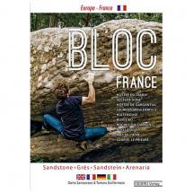 Gebro-Verlag - Bloc France - Bouldering guides