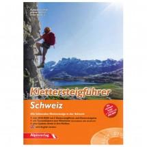 Alpinverlag - Klettersteigführer Schweiz