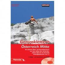 Alpinverlag - Genussklettern Österreich Mitte