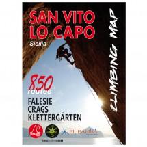 Versante Sud - San Vito Lo Capo Sicilia - Kiipeilyoppaat