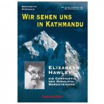 Bergverlag Rother - Wir sehen uns in Kathmandu - Biographie