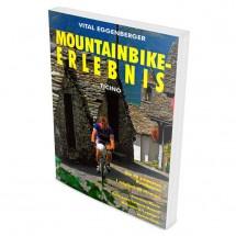 Climb & Bike Verlag - MTB Tessin - Band 3
