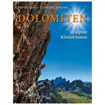 Bergverlag Rother - Dolomiten - 50 Alpine Kletterrouten