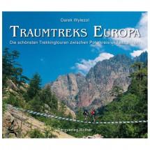 Bergverlag Rother - Traumtreks Europa - Bildband