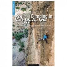 Panico - Climbing in Oman - Klimgidsen