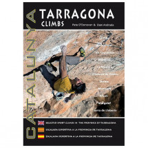 Cordee - Tarragona Climbs Catalunya - Klimgidsen