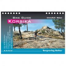 Bergverlag Rother - Korsika - Radführer