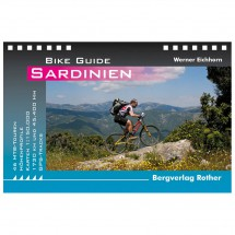Bergverlag Rother - Sardinien - Guides cyclistes