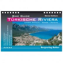 Bergverlag Rother - Türkische Riviera - Radführer