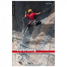 Panico Verlag - Vorarlberg - Kletterführer