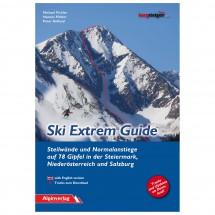 Alpinverlag - Ski Extrem Guide - Guides de randonnée à ski