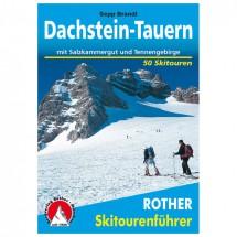Bergverlag Rother - Dachstein-Tauern - Hiihtoretkioppaat