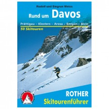 Bergverlag Rother - Davos
