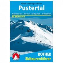 Bergverlag Rother - Pustertal - Skitourenführer