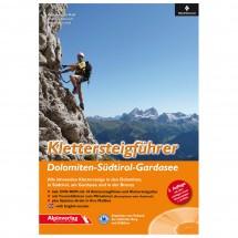 Alpinverlag - Klettersteigführer Dolomiten