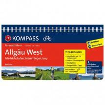 Kompass - Allgäu West, Friedrichshafen, Memmingen, Isny