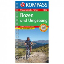 Kompass - Bozen und Umgebung - Radführer