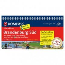 Kompass - Brandenburg Süd, Von Berlin nach Brandenburg