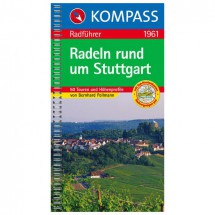 Kompass - Radeln rund um Stuttgart - Pyöräilyoppaat