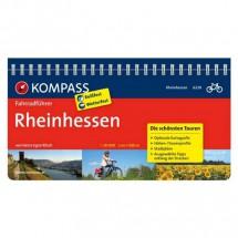 Kompass - Rheinhessen - Radführer