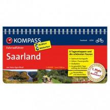 Kompass - Saarland - Cycling Guides