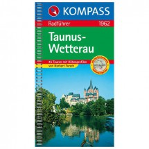Kompass - Taunus - Guides cyclistes