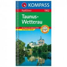 Kompass - Taunus - Pyöräilyoppaat