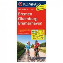 Kompass - Bremen - Oldenburg