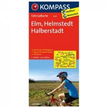 Kompass - Elm - Fietskaarten