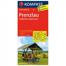 Kompass - Prenzlau - Cycling maps