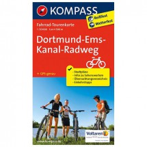Kompass - Dortmund-Ems-Kanal-Radweg