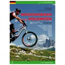 Versante Sud - Mountainbiken In Den Dolomiten - Fietsgidsen 53