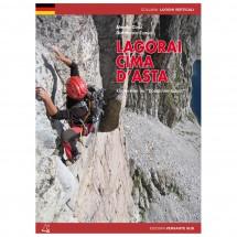 Versante Sud - Lagorai - Cima D'Asta - Dolomiten-Granit 55
