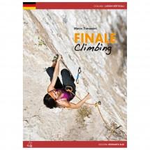 Versante Sud - Finale Climbing - Kiipeilyoppaat 46