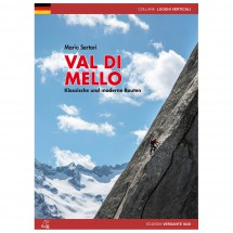 Versante Sud - Val Di Mello - Klassische Und Moderne Routen 59