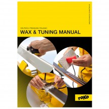 Toko - Wax Manual 14/15 DFI