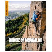 Panico Alpinverlag - Odenwald - Climbing guides