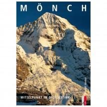 AS Verlag - Mönch - Mittelpunkt im Dreigestirn