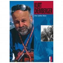 AS Verlag - Kurt Diemberger - Der siebte Sinn