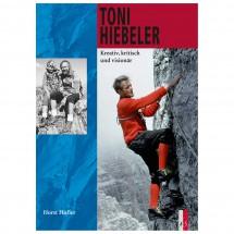 AS Verlag - Toni Hiebeler - Kreativ, kritisch und visionär