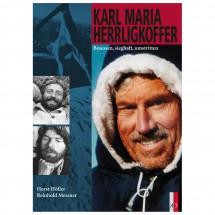 AS Verlag - Herrligkoffer - Besessen, sieghaft, umstritten