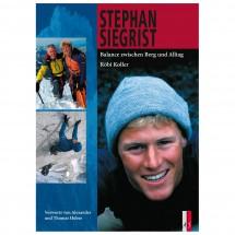 AS Verlag - S. Siegrist - Balance zwischen Berg und Alltag