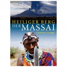 AS Verlag - Heiliger Berg der Massai - Oldonyo Lengai
