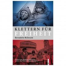AS Verlag - Klettern für Freiheit