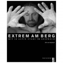 AS Verlag - Extrem am Berg - Mit 20 Alpin-Stars im Gespräch