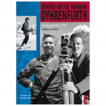 AS Verlag - Dyhrenfurth - Zum Dritten Pol