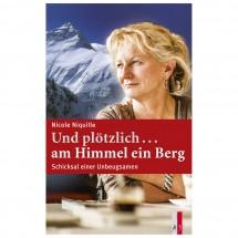 AS Verlag - N. Niquille - Und plötzlich am Himmel ein Berg
