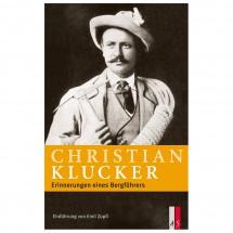 AS Verlag - C. Klucker - Erinnerungen eines Bergführers