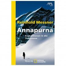 Malik - Reinhold Messner - Annapurna