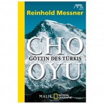 Malik - Reinhold Messner - Cho Oyu